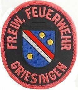 Grießingen Feuerwehr
