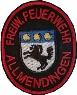 Allmendingen Feuerwehr