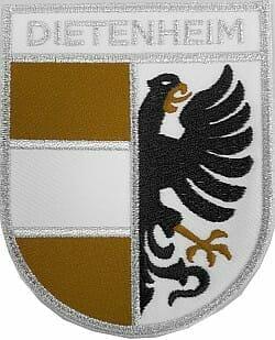 Dietenheim Feuerwehr