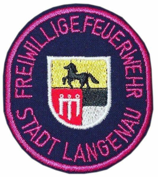 Langenau Feuerwehr