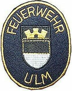 Stadt Ulm Feuerwehr